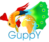 GuppY site